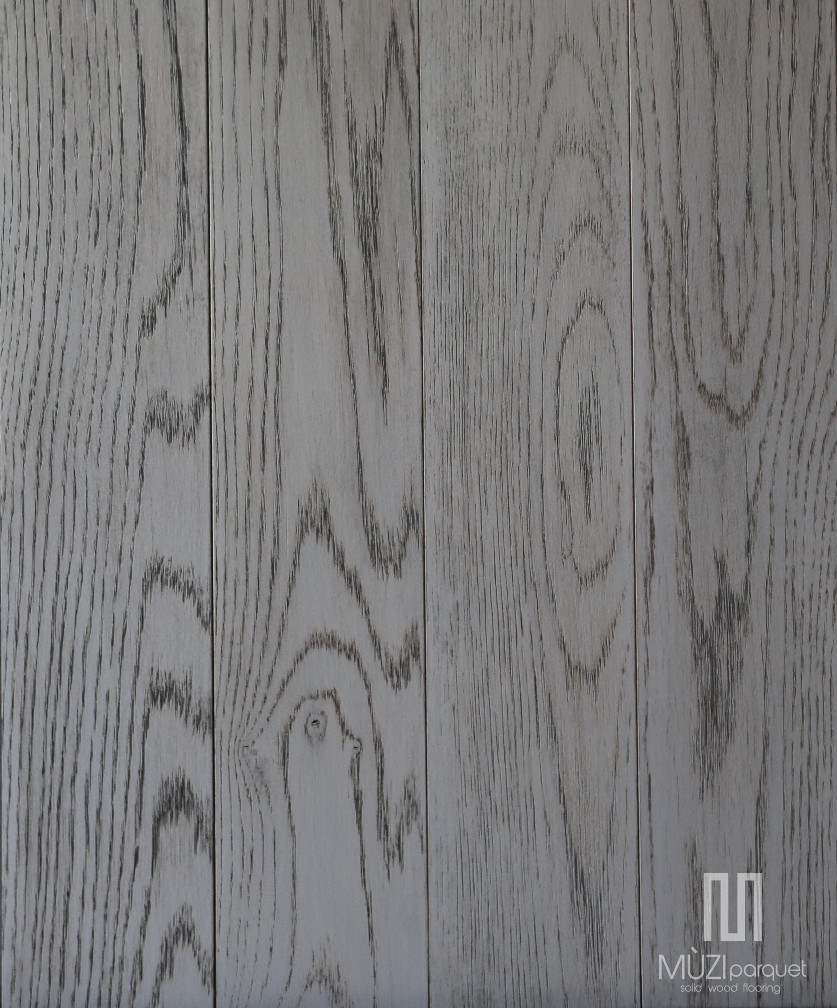 White Oak, Volcanic Ash