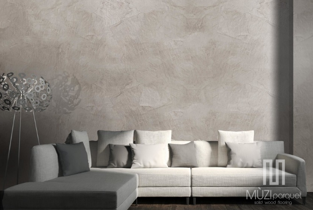 Cara Memasang Wallpaper Tembok Sendiri dengan Mudah