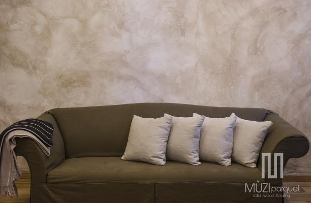 Tips Memilih Wallpaper Sesuai Jenis Rumah